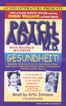 Gesundheit!; Patch Adams, M.D. front-944149