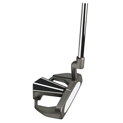 Nextt Golf X Factor Angle Mallet Golf Putter, Right Hand, 35-Inch