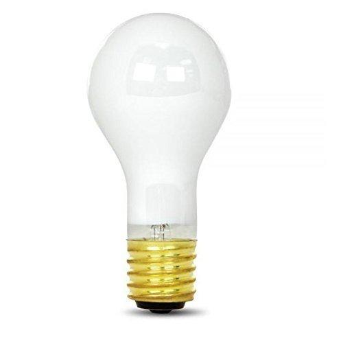 ciata lighting 100 300 100 200 300 watt incandescent a21 bulb with mogul base ebay. Black Bedroom Furniture Sets. Home Design Ideas