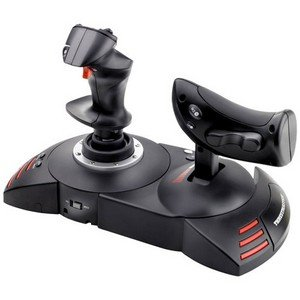 Thrustmaster T-Flight Hotas X Photo
