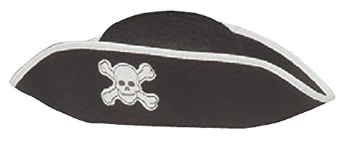 Permalux Pirate Hat