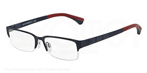 emporio-armani-eyeglasses-ea1033-3092-blue-rubber-53-17-145