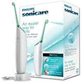 Philips SONICARE Air-Floss Rechargeable An Easier way to Floss HX8111/12