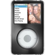 Belkin Remix Metal Shield Reflect Rock Case for Ipod Classic 80/120 Gb by Belkin Components