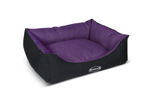 Outdoor Dog Bed Waterproof 130841 front