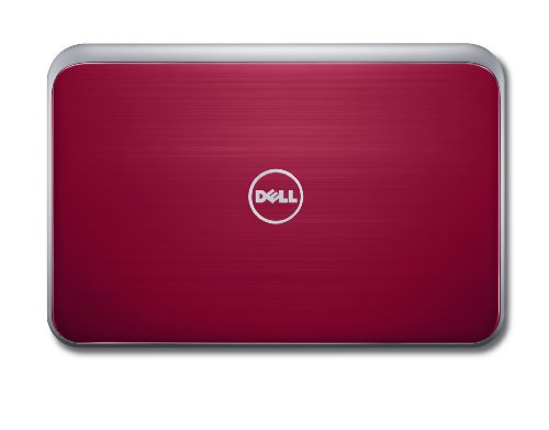 Dell Inspiron i15R-2105RED 15-Inch Laptop (Red)