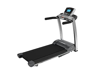 Life Fitness F3 Go Folding Treadmill