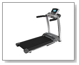 Life Fitness F3 Go Folding Treadmill Review