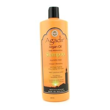Daily Moisturizing Shampoo ( For All Hair Types
