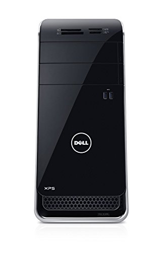Newest Dell XPS 8900