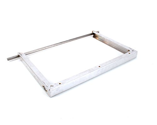 Vulcan Hart 421905-G1 Right Door Frame Assembly for Electric Convection Oven (Vulcan Oven Door Parts compare prices)
