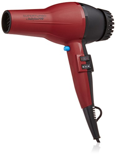 BaBylissPRO Turbo Dryer (Babyliss Blow Dryer 2000 compare prices)