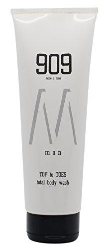 909 Top to Toes Man Bagnoschiuma & Gel Doccia 250ml