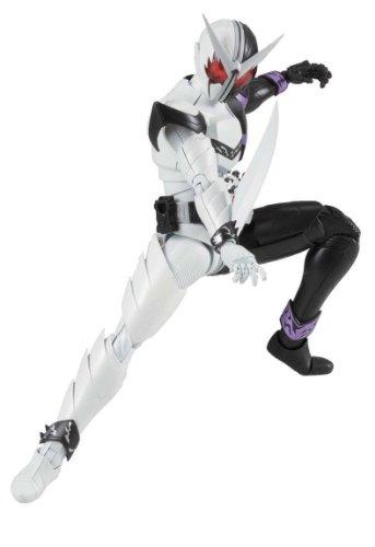 MG FIGURERISE 1/8 仮面ライダーダブル ファングジョーカー (仮面ライダー ダブル)