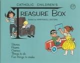Catholic Children's Treasure Box