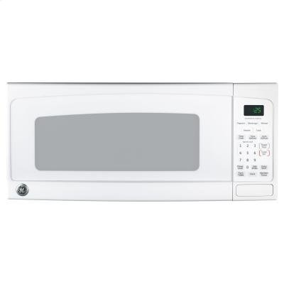 GE Spacemaker II 1.0 Cu. Ft. Microwave Oven - JEM25DMWW