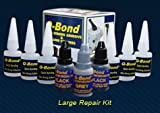 Large Kit Quick Bonding Adhesive, Filling & Reinforing