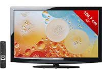 Medion Life X16998 106,7 cm (42 Zoll) Fernseher (Full HD, Triple Tuner)
