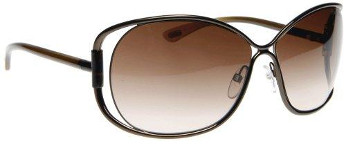TOM FORD EUGENIA TF156 color 36F Sunglasses