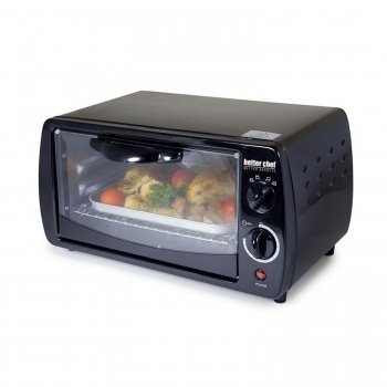 Better Chef IM-266B Black 9-Liter SALE
