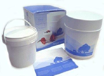 Yogotherm Yogurt Maker- 2-QT