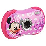 Disney 81010-TRU 2.1MP Digital Camera with 2-Inch LCD Screen (Black)