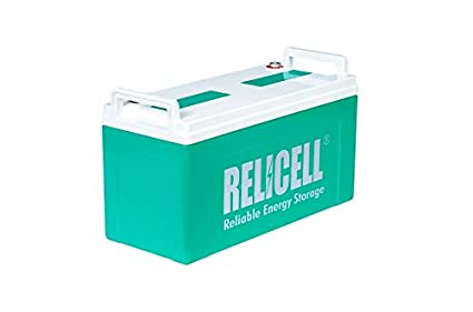 Relicell-Solar-Gel-12V-200AH-UPS-Battery