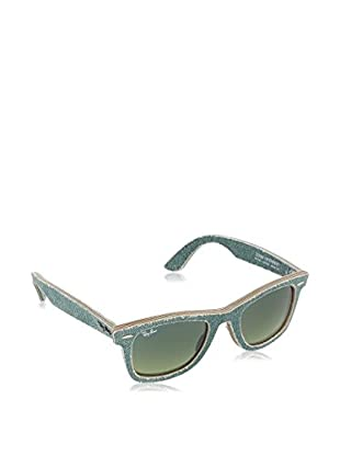 Ray-Ban Gafas de Sol WAYFARER 2140 (50 mm) Azul / Verde