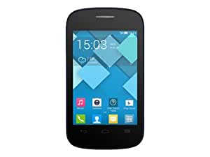 Alcatel ONE Touch POP C1 4015D Smartphone Compact NOIR
