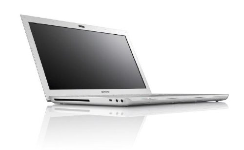 Sony VAIO SVS1512VUSBAI Notebook