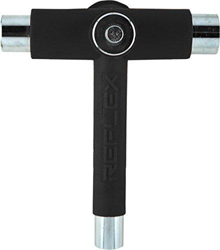Reflex Bearings Utilitool Black Skate Tool (Reflex Bearings compare prices)