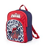 Ultimate Spiderman Rucksack