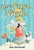 Mrs. Piggle-Wiggle (0064401480) by Betty MacDonald