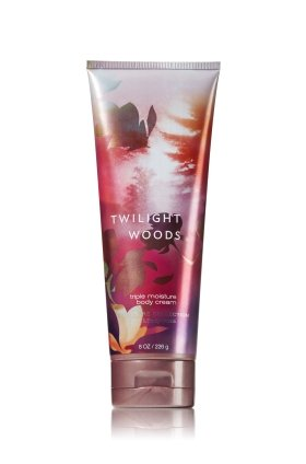 Body Creamークリーム Twilight Woods