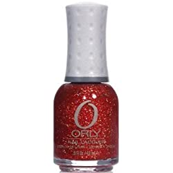 Orly Nail Lacquer, Devil May Care, 0.6 Fluid Ounce