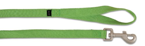 Premier ECO 3/4-Inch by 6 Foot Dog Leash, Fern Green