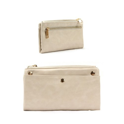 Spring Summer Vintage Trend Fashion Woman Wallet