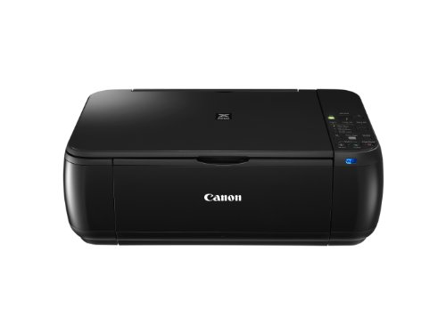 Canon PIXMA MP495 All-In-One Wi-Fi Colour Photo Printer (Print, Copy and Scan)