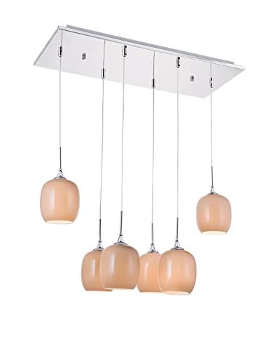 Light&Design Lámpara De Suspensión Pinovaline