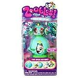 Zoobles Toy Petagonia Animal Mini Figure #42 Gillmore
