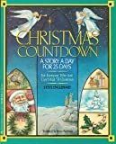 Christmas Countdown: A Story a Day for 25 Days (An Avon Camelot book) (0380768429) by Englehart, Steve