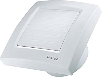 maico ventilator eca 120 k 19w 180cbm h ip34. Black Bedroom Furniture Sets. Home Design Ideas