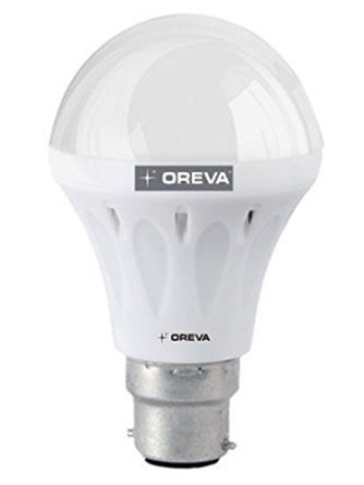 8W ECO LED Bulb (Cool Day Light)