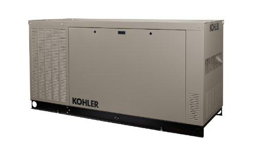 Kohler 48RCL 48,000-Watt Liquid-Cooled Standby Generator