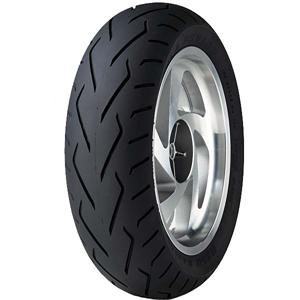 Dunlop D250 O.E. Gold Wing Rear Tire - 180/60R16/--