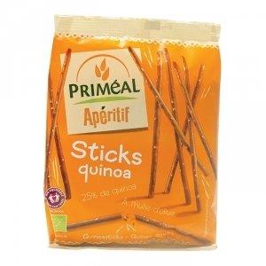 Sticks Bio au Quinoa à l'huile d'olive