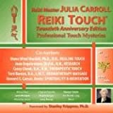 img - for Reiki Touch  Twentieth Anniversary Edition book / textbook / text book