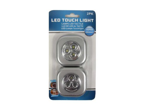 """""""Touch Light, 2 Pack"""""""