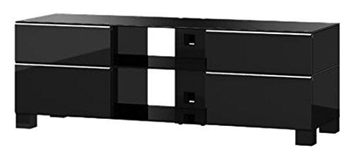 Sonorous MD 9240-B-HBLK-BLK TV-Möbel für 60