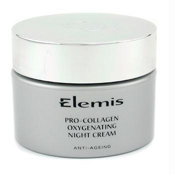Elemis Pro Collagen Oxygenating Night Cream 50ml